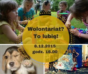 Wolontariat_To lubię!